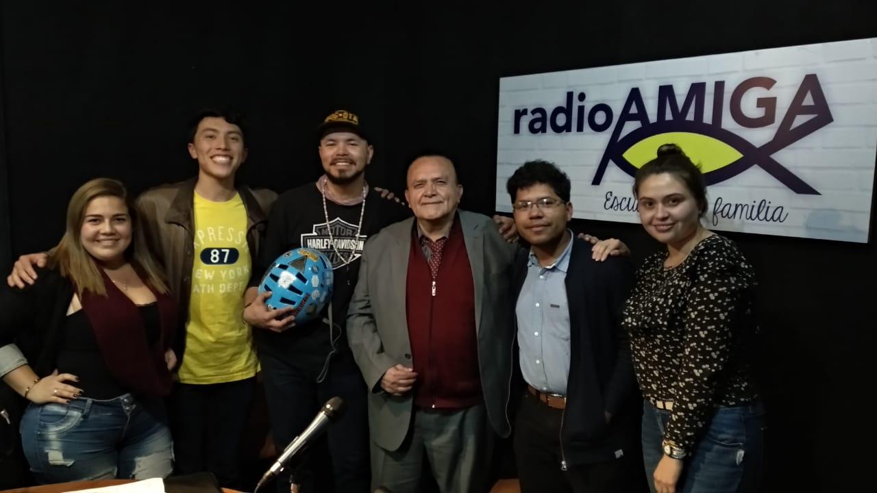 UGC RADIO STATION