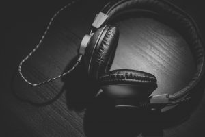 radio personal