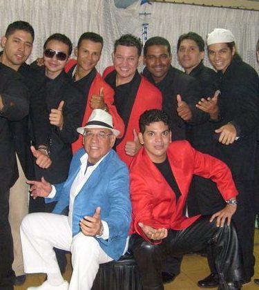 musica salsa rumba
