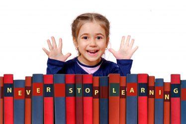 educación al tablero