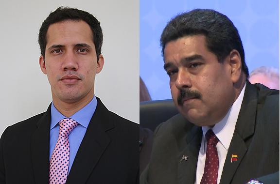 venezuela crisis pais