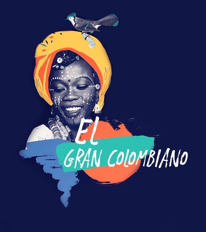 EL GRAN COLOMBIANO RADIO ONLINE