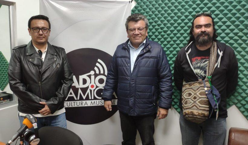 RADIO ONLINE RADIOAMIGA