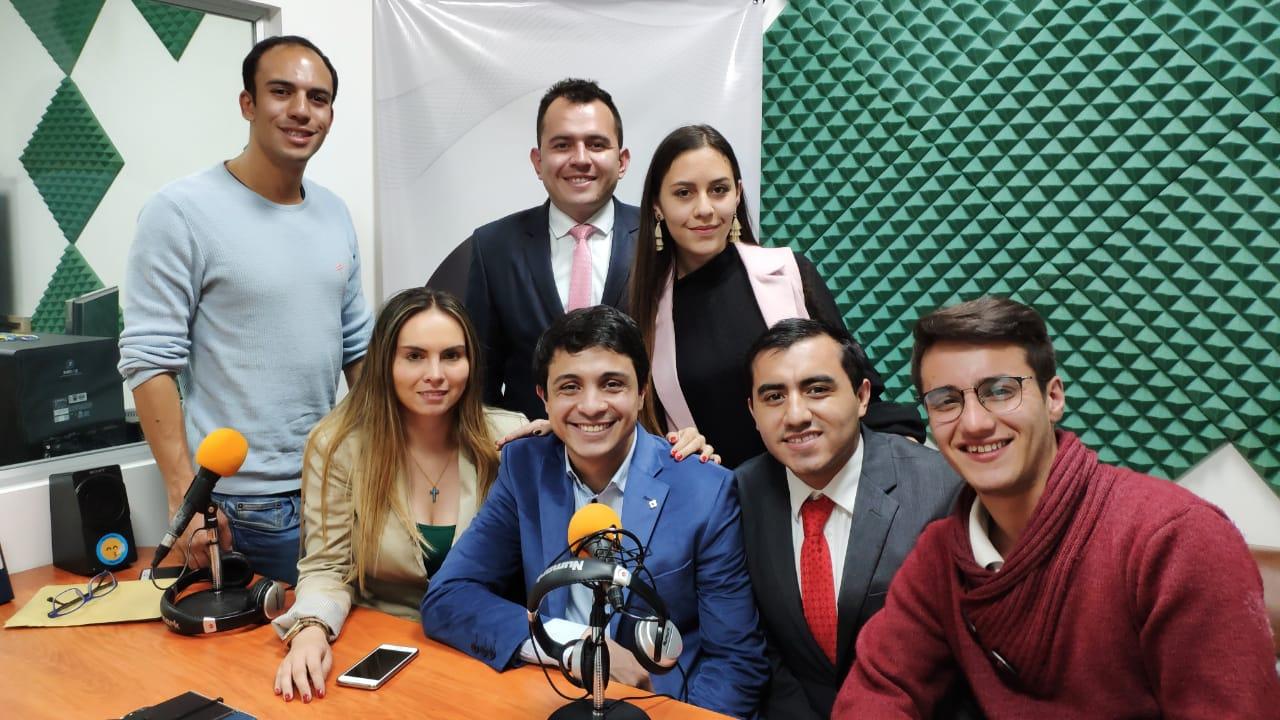 radio online colombia venezuela