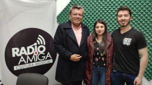 radio amiga internacional, radio, online , historias