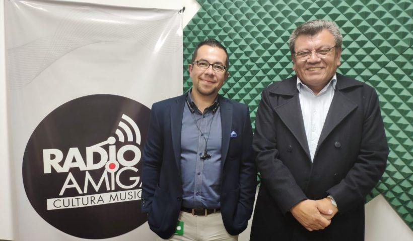 radioamiga internacional, radio, online , experiencias