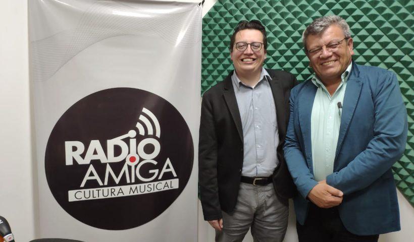 radioamiga internacional, radio, online, experiencias