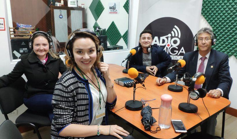 radioamiga internacional, radio, online, egresados