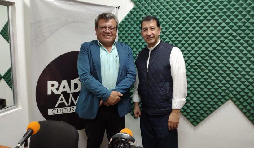 radioamiga internacional , radio, online, entrevista