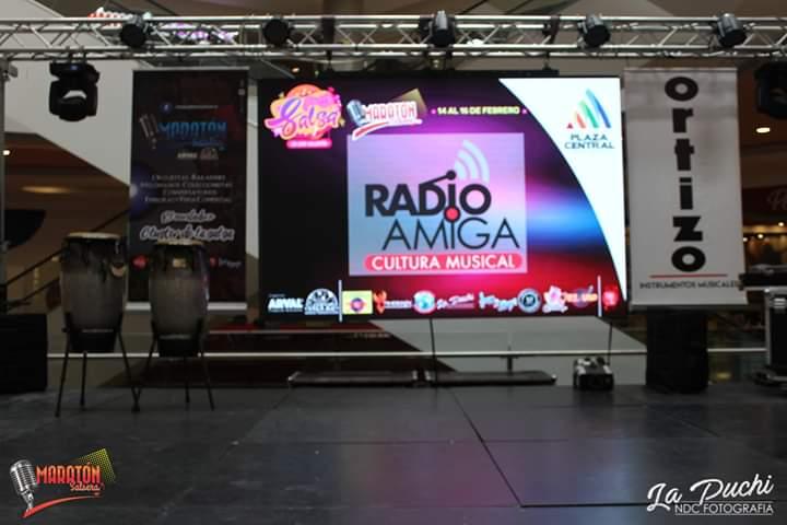 radioamiga , radio , free, online , salsa, rumberos
