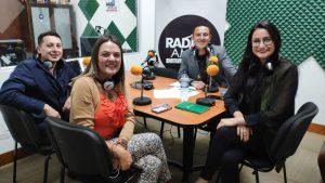radioamiga, free, radio, online, ugc , entrevistas