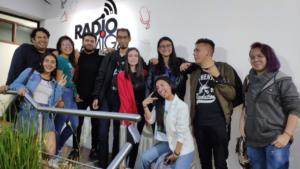 LEGADO RADIO EN VIVO ONLINE FREE