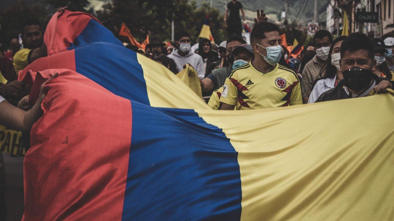 COLOMBIA RADIO ONLINE FREE EN VIVO